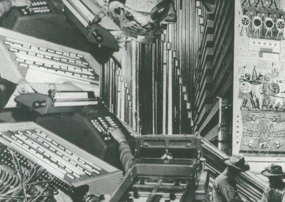 Surrealism Exhibit   Throckmorton NYC