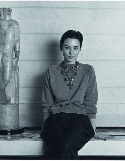12 - Tina Chow - 1983