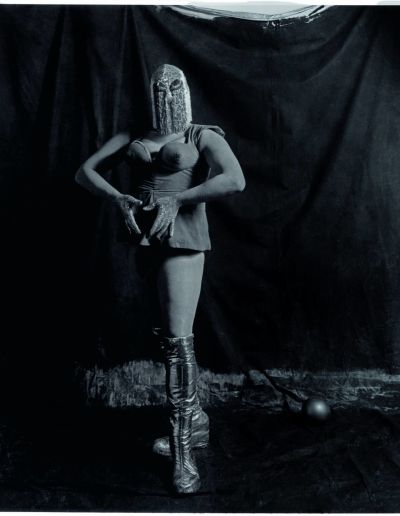 15 - Leigh Bowery HI - 1990