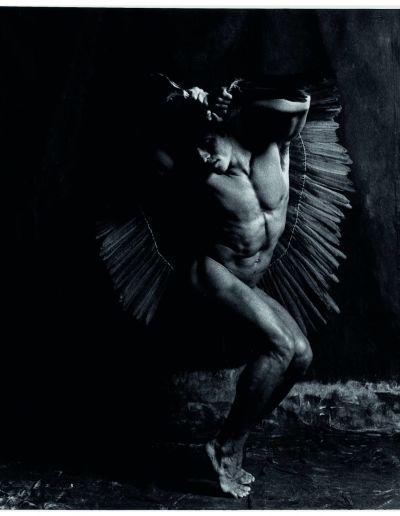 28 - Icarus - 1988