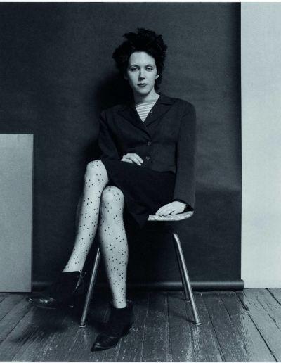31 - Susan Ensly - 1980
