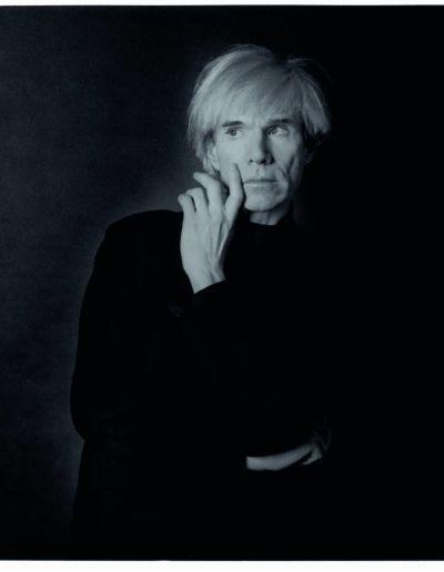 5 - Andy Warhol IM - 1983