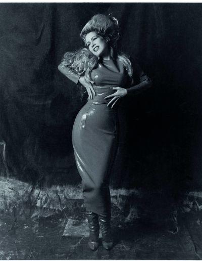 6 - Dianne Brill - 1987