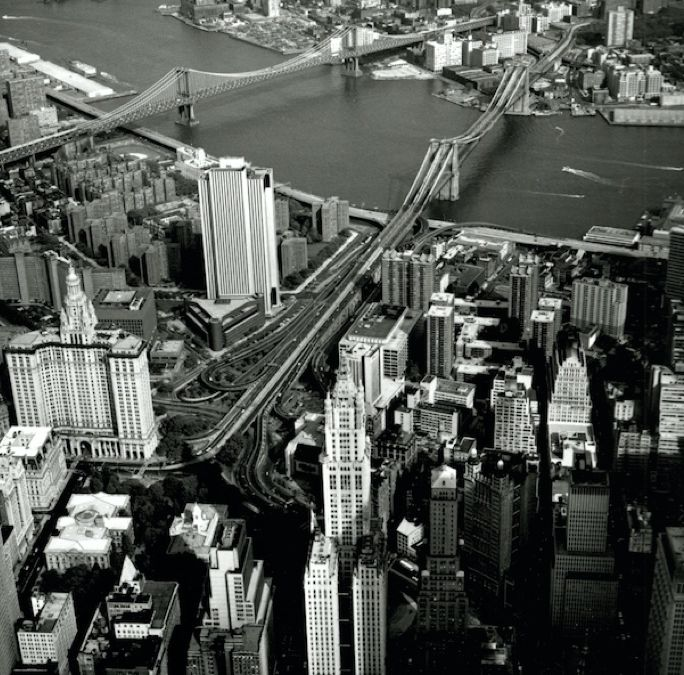 Collecting New York's Stories – Throckmorton NYC