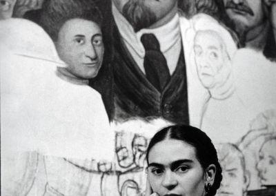 Lucienne Bloch