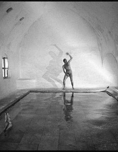 throckmorton-nyc_1989_self_portrait_in_the_old_thermal_bath_silver