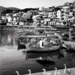DIMITRIS YEROS A Lesbos DiaryJuly 2nd - September 12th 2020Show Catalogue Available THROCKMORTON FINE ART