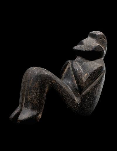 Throckmorton Fine Art Gallery New York - Cosmic Reckonings