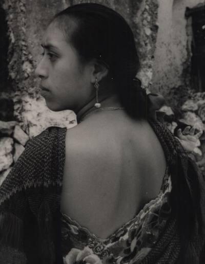 Throckmorton Fine Art Gallery New York - Indigena Exhibit