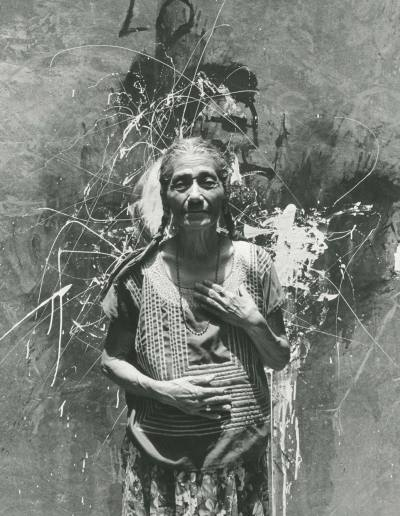 Throckmorton Fine Art Gallery New York   Indigena Exhibit